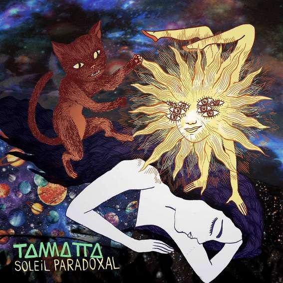 CD Tamatta